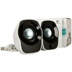 LOGITECH Zvučnici 2.0 Z120 - EMEA
