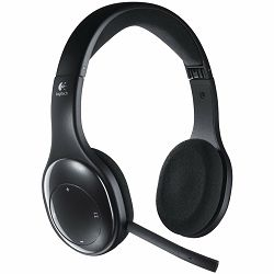 Slušalice LOGITECH Bluetooth Headset H800 - EMEA