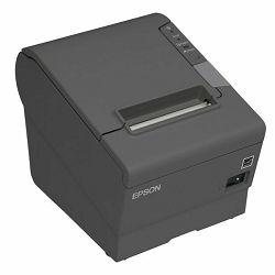 EPSON TM-T88V Termalni POS pisač CRNI