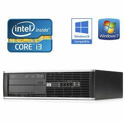 HP Compaq Elite 8300 i3-3220, 4GB DDR3, 500GB HDD, Win7Pro