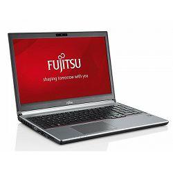 Fujitsu LifeBook E756 - Core i7 (6. gen)