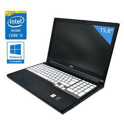 Fujitsu LifeBook E554 i3, 8GB