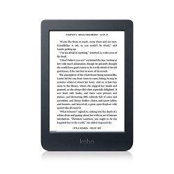 E-Book Reader KOBO Nia, 6