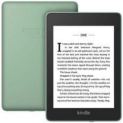 E-Book Reader Amazon Kindle Paperwhite SO, 6