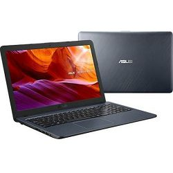 Laptop ASUS X543MA-WBP11T / Pentium N5000, 8GB, 256GB SSD, HD Graphics, 15.6