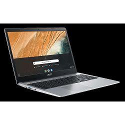 Prijenosno računalo ACER Chromebook 315 NX.HKBEX.00A / Pentium N5030, 8GB, 128GB SSD, HD Graphics, 15,6