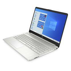 Prijenosno računalo HP 15s-fq2019nm 2L3M5EA / Core i3 1115G4, 8GB, 256GB SSD, HD Graphics, 15,6