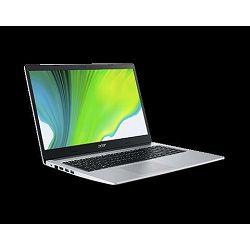 Prijenosno računalo ACER Aspire 3 NX.HVUEX.01S / Ryzen 5 3500U, 16GB, 512GB SSD, Radeon Graphics, 15,6