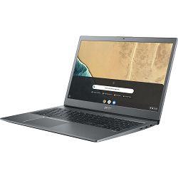 Prijenosno računalo ACER Chromebook 715 NX.HB2EX.005 / Core i5 8250U, 8GB, SSD 128GB, HD Graphics, 15,6