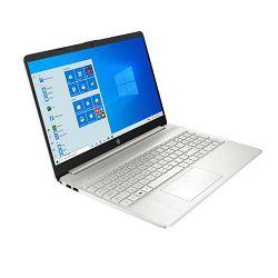 Prijenosno računalo HP 15s-fq1080nm 241Y0EA / Core i3 1005G1, 8GB, 256GB SSD, HD Graphics, 15.6