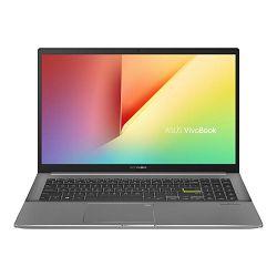 Prijenosno računalo ASUS VivoBook S15 M533IA-WB724T / Ryzen 7 4700U, 16GB, SSD 512GB, Radeon Graphics, 15.6'' FHD IPS , Windows 10, crno