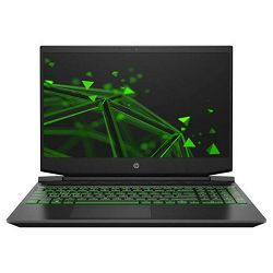 Laptop HP Pavilion Gaming 1U6G5EA / Ryzen 5 4600H, 16GB, 512GB SSD, GeForce GTX 1650 4GB, 15,6
