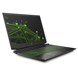Prijenosno računalo HP Pavilion Gaming 1V0A7EA / Core i5 10300H, 8GB, 512GB SSD, GeForce GTX 1650 4GB, 16.1