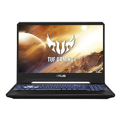 Prijenosno računalo ASUS TUF FX505DT-BQ455 / Ryzen 5 3550H, 8GB, 512GB SSD, GeForce GTX 1650 4GB, 15.6