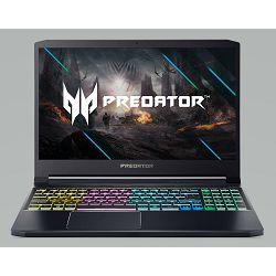 Prijenosno računalo ACER Predator Triton 300 NH.Q7BEX.008/ Core i7 10750H, 32GB, 512GB SSD, GeForce RTX 2060 6GB, 15.6
