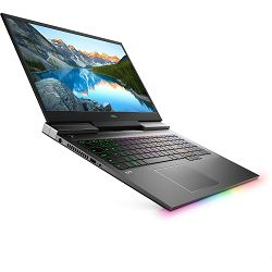 Prijenosno računalo DELL G7 7700 / Core i7 10750H, 16GB, 1000GB SSD, GeForce RTX 2070 8GB, 17.3