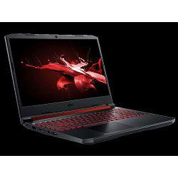 Prijenosno računalo ACER Nitro 5 NH.QB2EX.003 / Core i7 10750H, 16GB, 512GB SSD, GeForce RTX 3060 6GB, 15.6