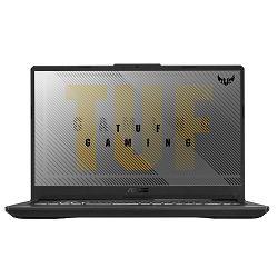 Prijenosno računalo ASUS TUF F17 FX706LI-HX178T / Core i5 10300H, 16GB, 1000GB + 512GB SSD, GeForce GTX 1650Ti 4GB, 17.3