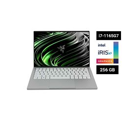 Prijenosno računalo RAZER Book 13 / Core i7 1165G7, 16GB, 256GB SSD, HD Graphics, 13,4