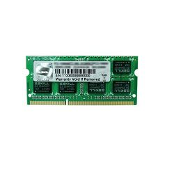 Memorija SO-DIMM PC-12800, 8 GB, G.SKILL Standard series, F3-1600C11S-8GSL, DDR3L 1600MHz