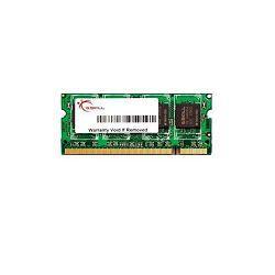 Memorija SO-DIMM PC-12800, 8 GB, G.SKILL F3-1600C11S-8GSQ, DDR3 1600 MHz