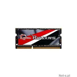 Memorija SO-DIMM PC-14900, 8 GB, G.SKILL F3-1866C11S-8GRSL, DDR3 1866 MHz