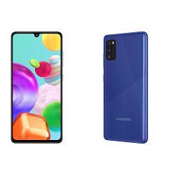 Smartphone SAMSUNG Galaxy A41 A415F, 6.1