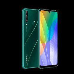 Smartphone HUAWEI Y6p, 6.3
