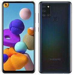 Smartphone SAMSUNG Galaxy A21s A217F, 6.5