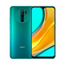 Smartphone XIAOMI Redmi 9, 6.53