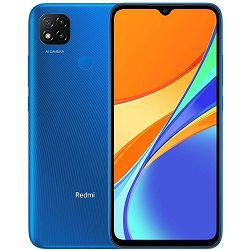Smartphone XIAOMI Redmi 9C NFC, 6.53
