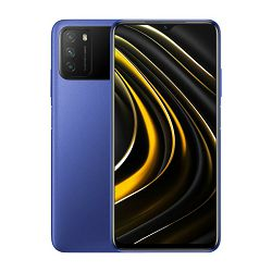 Smartphone XIAOMI Poco M3, 6.53