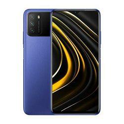 Smartphone POCO M3, 6.53