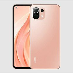 Smartphone XIAOMI MI 11 Lite, 6.55