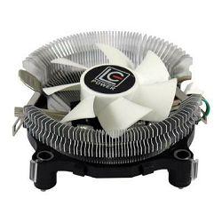Cooler LC POWER LC-CC-85, socket 775/1150/1155/1156/FM1/FM2/AM2/AM2+/AM3//AM3+/AM4