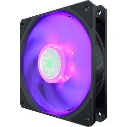 Ventilator COOLERMASTER SickleFlow 120 RGB, PWM, RGB LED, MFX-B2DN-18NPC-R1
