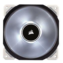 Ventilator CORSAIR ML120 PRO LED White, 120mm, 400-2400 okr/min