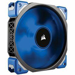 Ventilator CORSAIR ML120 PRO LED Blue, 120mm, 400-2400 okr/min