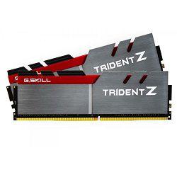 Memorija PC-24000, 16 GB, G.SKILL Trident Z Series, F4-3000C15D-16GTZB, DDR4 3000MHz, kit 2x8GB