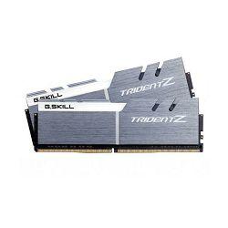 Memorija PC-28800, 16 GB, G.SKILL Trident Z series, F4-3600C16D-16GTZSW, DDR4 3600MHz, kit 2x8GB