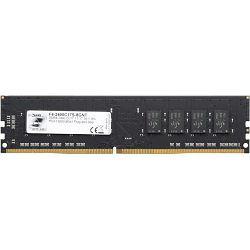 Memorija PC-19200, 8 GB, G.SKILL F4-2400C17S-8GNT, DDR4 2400 MHz