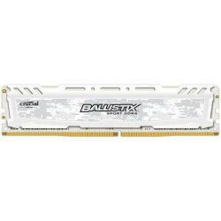 Memorija PC4-19200, 8 GB, CRUCIAL Ballistix Sport LT BLS8G4D240FSC, DDR4 2400MHz
