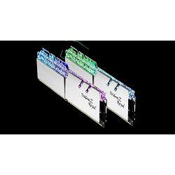 Memorija PC-32000, 16 GB, G.SKILL Trident Z Royal, F4-4000C18D-16GTRS, DDR4 4000MHz, kit 2x8GB