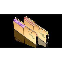 Memorija PC-24000, 16 GB, G.SKILL Trident Z Royal, F4-3000C16D-16GTRG, DDR4 3000MHz, kit 2x8GB