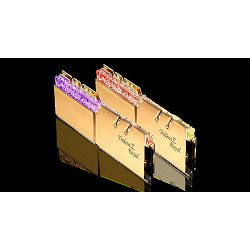Memorija PC-32000, 16 GB, G.SKILL Trident Z Royal, F4-4000C18D-16GTRg, DDR4 4000MHz, kit 2x8GB