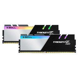 Memorija PC-25600, 16 GB, G.SKILL Trident Z Neo, F4-3200C16D-16GTZN, DDR4 3200 MHz, kit 2x8GB