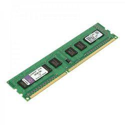 Memorija PC-12800, 4 GB, KINGSTON Value, DDR3 1600MHz, KVR16N11S8/4