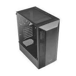 Kućište ANTEC NX250, MIDI, ATX, window, crno, bez napajanja