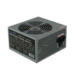 Napajanje 600W, LC POWER Office Series, ATX V2.31, 120mm vent., PFC