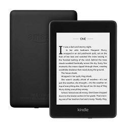 E-Book Reader Amazon Kindle Paperwhite SP, 6